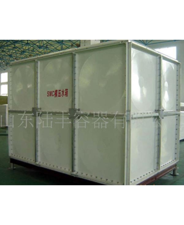 天津组合式玻璃钢水箱