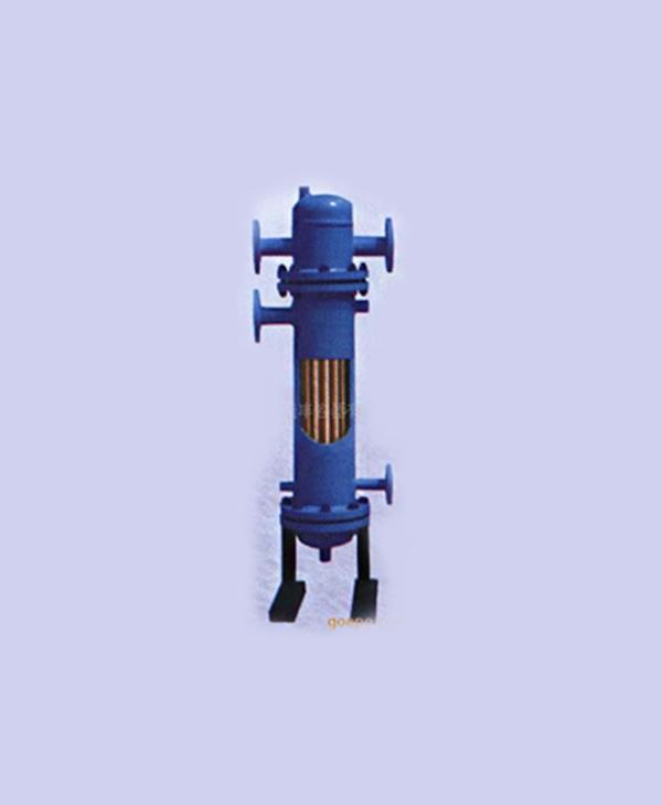 SH双纹管换热器