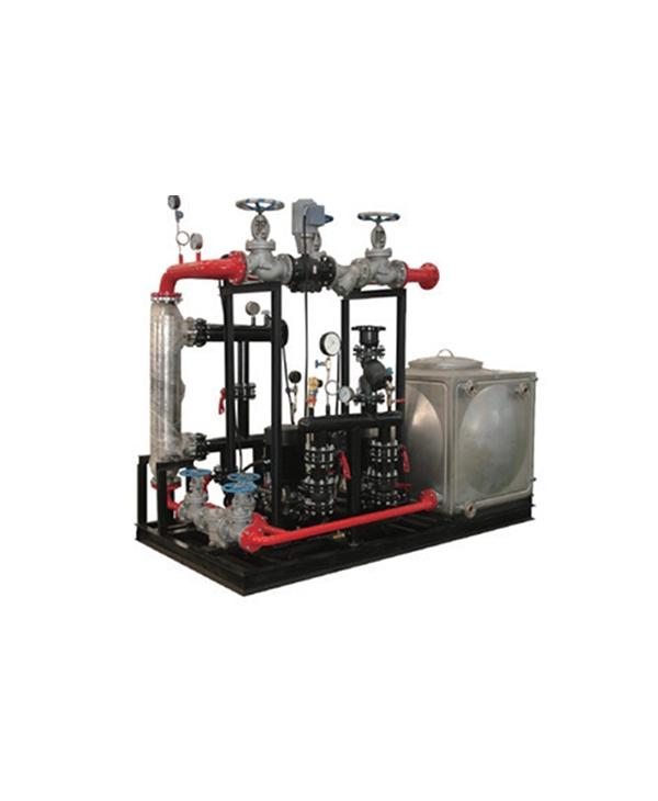 内蒙古缠绕式换热器