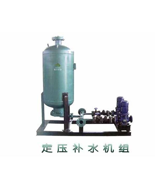 内蒙古落地式膨胀水箱