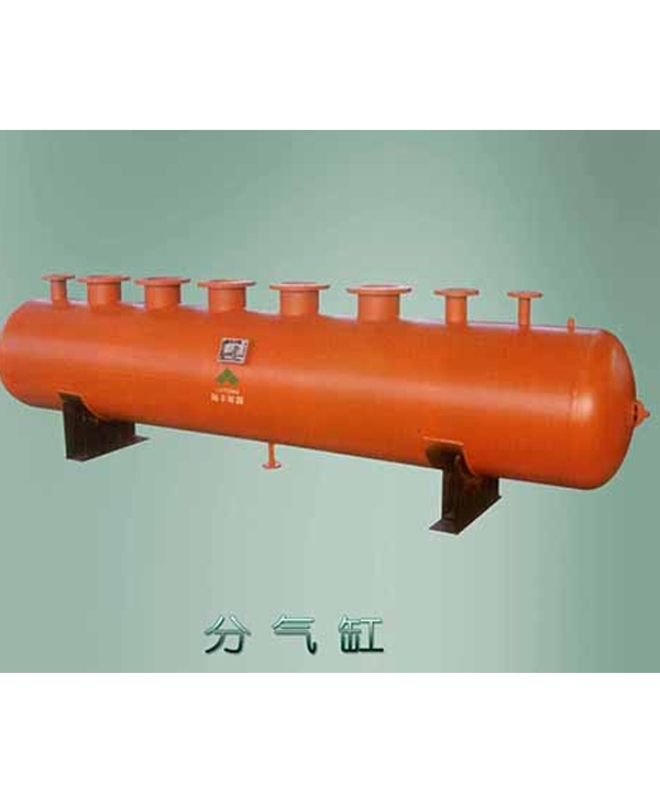 山东分集水器
