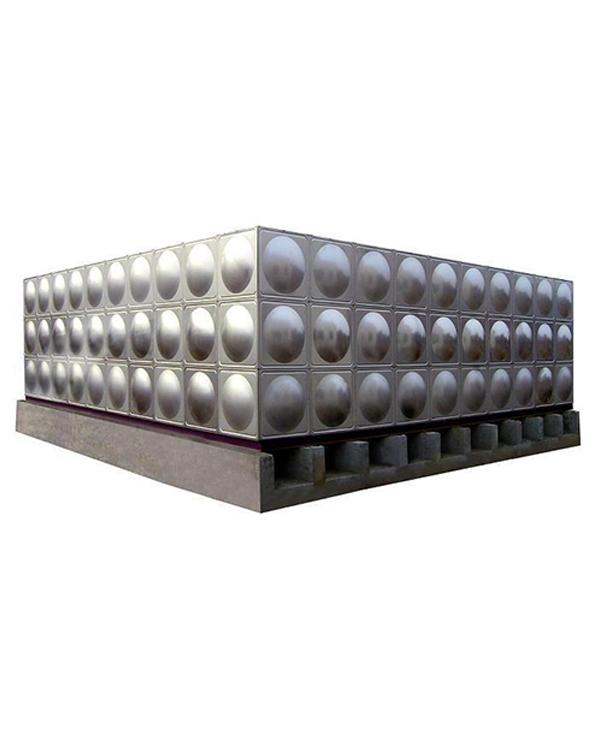 内蒙古组合式不锈钢水箱